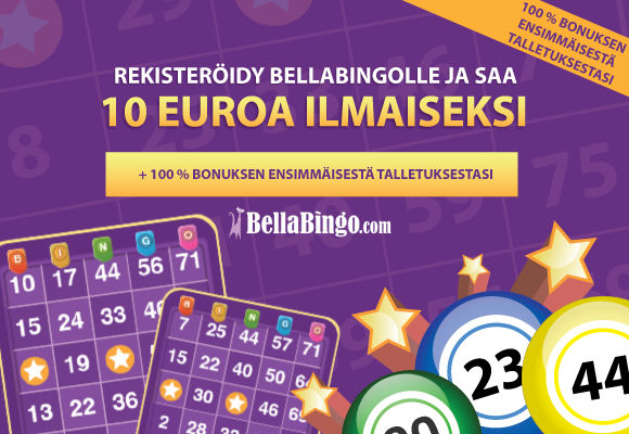 Bella Bingo Review