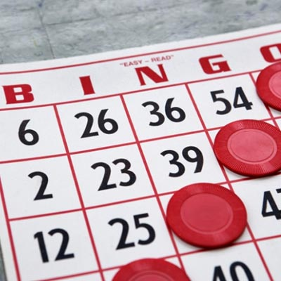What is Online Bingo?