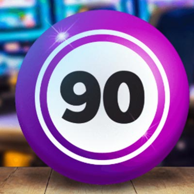A Brief History of 90-Ball Bingo
