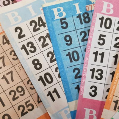Four Amazing Facts about Bingo That You Didn't Know