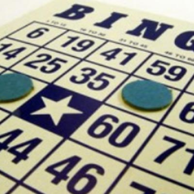 Find the biggest bingo jackpots