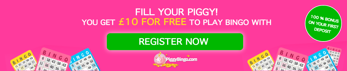 Piggy Bingo Review